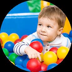 Csodabogár Gyermekfejlesztő - Programjaink